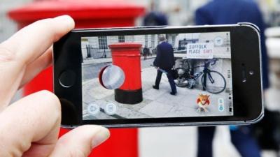 Pokemon Go готує сюрприз для свої користувачів