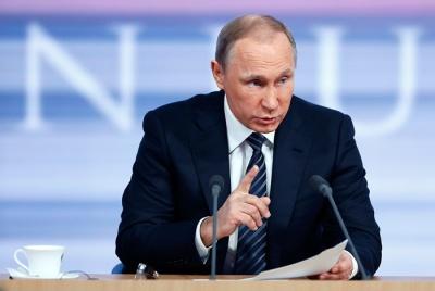 Росія офіційно визнала документи, видані бойовиками ОРДЛО