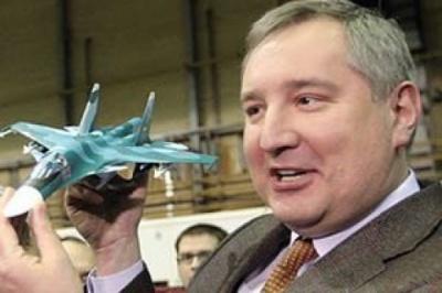 Російський віце-прем'єр заявив, що нові міжконтинентальні ракети здатні подолати американську ПРО