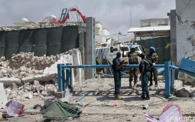 На ринку в столиці Сомалі прогримів вибух: загинули 18 людей, 25 поранених