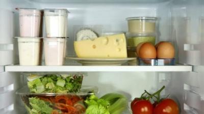 Як розміщення продуктів в холодильнику впливає на вашу вагу: цікаве дослідження