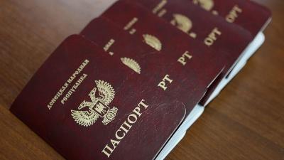 У Білорусь не будуть впускати людей з документами ОРДЛО