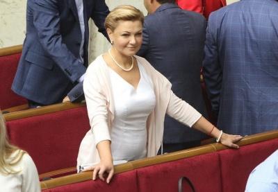 """Нардеп Продан вважає уряд Яценюка винним у нинішній потребі """"торговельної блокади"""""""