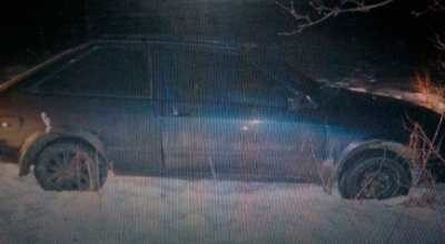 В Черновцах 11-летний школьник угнал автомобиль
