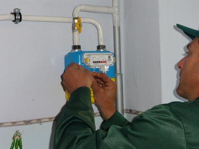 """""""Черновцыгаз"""" предупредил об отключении от газа потребителей, которые отказались от счетчиков"""