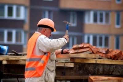 На Буковині стали менше будувати житла