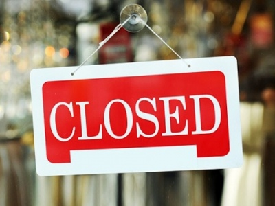 За два неполных месяца в Украине закрыли деятельность 330 тысяч физлиц-предпринимателей