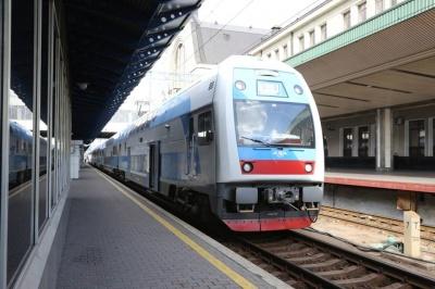 """""""Укрзалізниця"""" запустить ще два потяги в Польщу"""