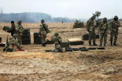 На Житомирщині через вибух гранати загинув військовий