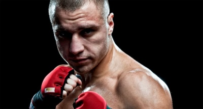 Украинский боксер бросил вызов чемпиону мира