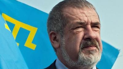 Голова Меджлісу закликав кримчан не співпрацювати з окупантами