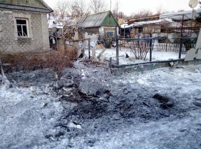 Авдіївка залишається без світла, бо російська сторона в СЦКК не дає гарантій безпеки