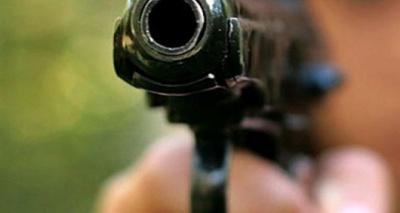 """ЗМІ: В Одесі застрелили племінника """"злодія в законі"""""""