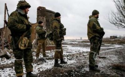Держдеп США закликав Росію негайно припинити вогонь на Донбасі