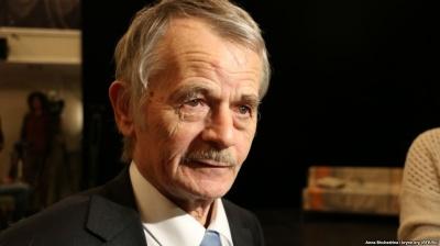 Джемілєв: близько 20 тисяч кримських татар залишили Крим