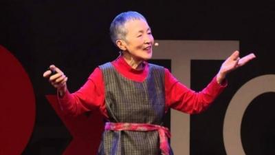 Японська бабуся розробила додаток для iPhone