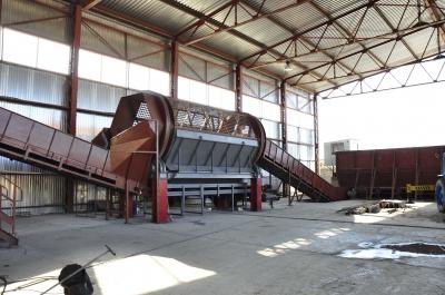 У Чернівцях хочуть побудувати сміттєпереробний завод і випускати паливні брикети