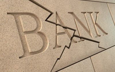 Банку-банкроту, отделение которого работало и в Черновцах, в пятый раз продлили срок ликвидации
