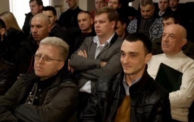 Рекламники і чиновники дискутували про вигляд зовнішньої реклами в Чернівцях і незаконність демонтажів