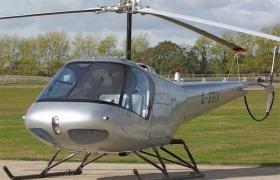 Чернівчанин збудував вертоліт з автомобільних запчастин (ВІДЕО)