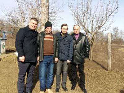 Учасника АТО з Буковини запросили на реабілітацію після важкого поранення в Румунію