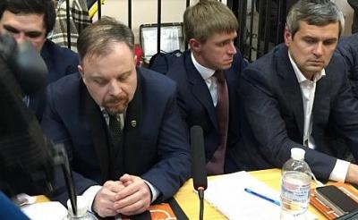 Насиров возмутился, что врачи объявили его состояние здоровья