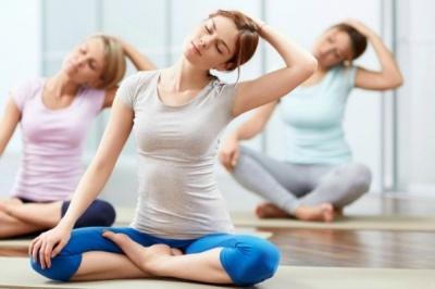 Вдруге в Чернівцях - фестиваль здорового способу життя Yoga Art Weekend