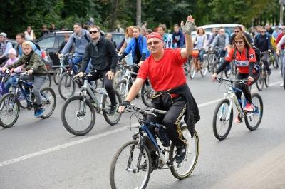 Чернівчан запрошують на велопробіг