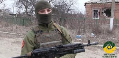 Бійці АТО записали відеопривітання для українок (ВІДЕО)