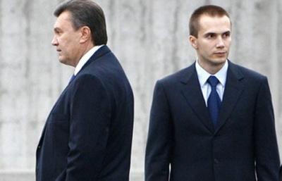 Суд зняв арешт із 300 мільйонів гривень сина Януковича