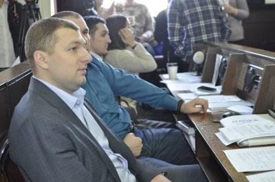 На сесії міськради Чернівців розглянуть питання про створення наглядових рад