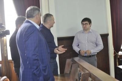 Сессия горсовета Черновцов выделила водоканалу и троллейбусному управлению только 5 миллионов (ФОТО)