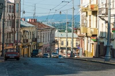 В Черновцах начали масштабное обследование жилого фонда