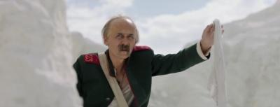 Вышел тизер художественного фильма о Кобзаре (ВИДЕО)