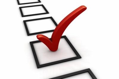 Стартують вибори у 47 громадах