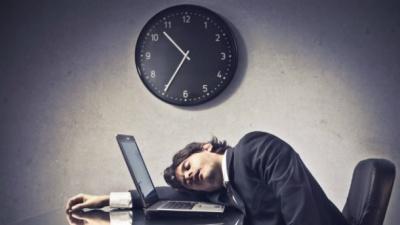 Робота в нічну зміну може бути небезпечною, - дослідження
