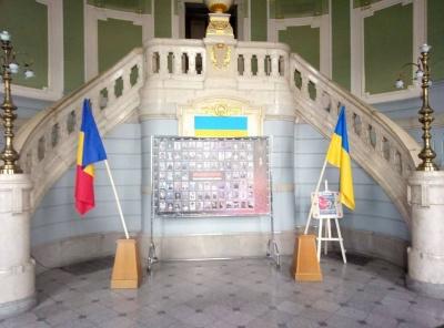 У Чернівцях зустрінуться керівники Генштабів України і Румунії