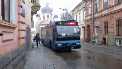 У Чернівцях буде дорожчати проїзд у тролейбусах
