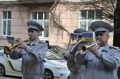 У Чернівцях зустрілися начальники українського та румунського Генштабів