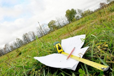 Землю Академії наук у Чернівцях передадуть учасникам АТО