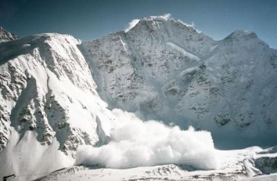 У Карпатах на вихідних – значна лавинна небезпека