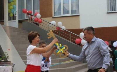 На потреби освіти Буковини витратили на 36 мільйонів гривень більше, ніж планували