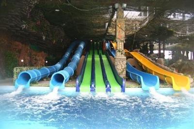 Петиція про аквапарк у Чернівцях за тиждень набрала необхідну кількість голосів