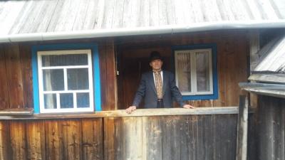 Буковинец превратил свой дом в музей (ФОТО)