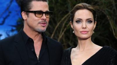 Анджеліна Джолі та Бред Пітт відновили спілкування, – ЗМІ