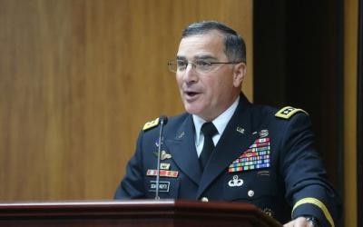 Главнокомандующий силами НАТО в Европе - за предоставление Украине летального оружия