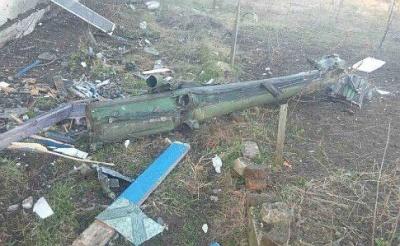 Взрывы на складах боеприпасов в Балаклее продолжаются