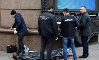Стало известно имя убийцы экс-депутата Госдумы России Вороненкова