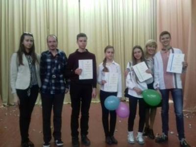 Чернівецькі школярі мають три перемоги на всеукраїнській олімпіаді з математики