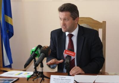 Сеничак виграв суд про відновлення на посаді головного фіскала Буковини